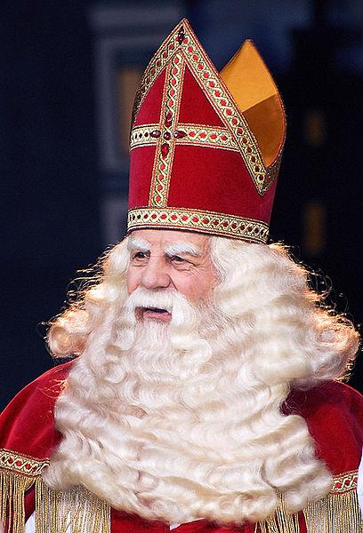 408px-Sinterklaas_2007